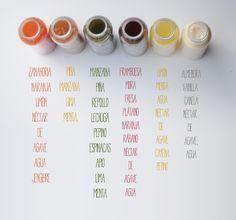 http://www.drink6.es #juicing #detox #zumos #cleansing #drink6 #drink6zumo