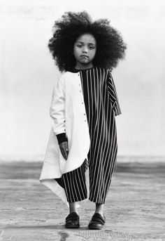 Children's label même has taken some time to restructure and reorganize and now presents what they are calling their inaugural collection.