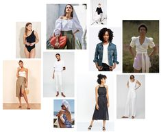 My Journey towards a Lean Wardrobe and beautiful Sustainable brands to complement it - by Anna & me Sustainable Clothing Brands, Ethical Clothing, Sustainable Fashion, Fast Fashion, Slow Fashion, Colourful Outfits, Lounge Wear, Sustainability, Fashion Brands
