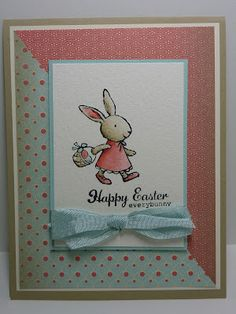 everybunny--a little dressier