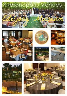 Great combination of fun indoor and outdoor event spaces at the Eiteljorg Museum in Indianapolis! This event space can host as many as 1,200 guests! #Indy #venue @Eiteljorg Museum