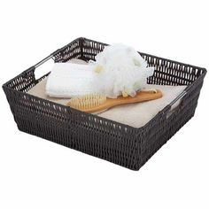 Selected Baskets