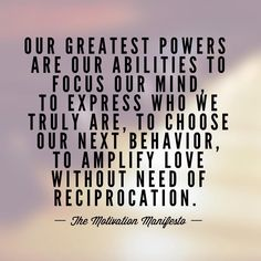 , April Quotes, Great Power, To Focus, Great Quotes, Behavior, Mindfulness, Positivity, Motivation, Love