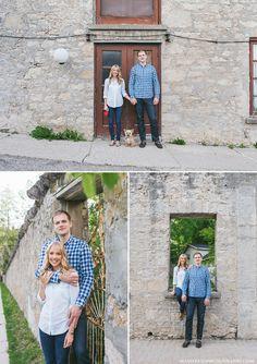 Elora Engagement Photographers | Manifesto Wedding Photography | Elora Gorge | Windsor | London | Kitchener | Waterloo | Ottawa Windsor London, Engagement Photographers, Ottawa, Engagement Shoots, Ontario, Photo Ideas, Wedding Photography, Weddings, Couple Photos