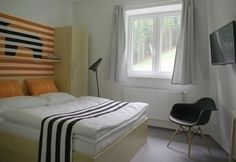 Ubytování v penzionu Kraličák – pokoj č. 103
