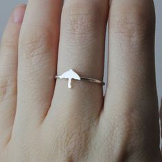 Umbrella Stacking Ring