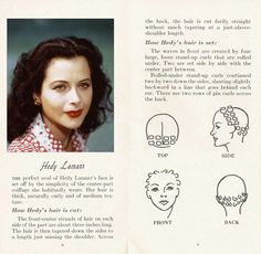 10-HOLLYWOOD-HAIRSTYLES-of-the-50s---HEDY-LAMARR