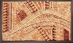 Image result for wine cork crafts