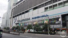 Shopping at Pratunam / Siam / Union Mall