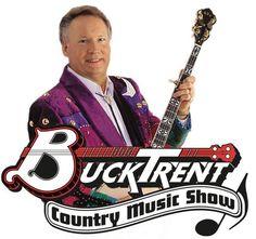 Buck Trent - A legend in Country Music! Celebratin' Branson! - Espacularaiesa