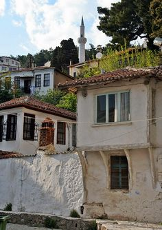 Xanthi - Thrace, Greece / by Yannis Larios