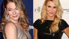 """Brandi Glanville offered a role on LeAnn Rimes & Eddie Cibrian's """"reality"""" show?"""