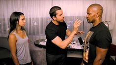 David Blaine: Real or Magic with Jamie Foxx - YouTube
