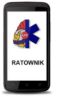Aplikacja Ratownik