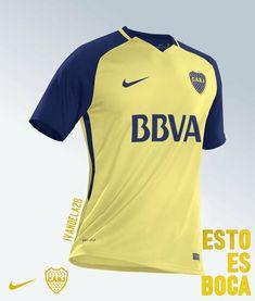 Pin by Kenny Gomez Cano on Playeras de fútbol  5c46d38b95159