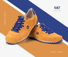 G&T Aktív  Mustár – Óceán velúr sportcipő Felsőrész: velúr és nappa bőr Bélés: valódi bélésbőr Talp anyaga: TR talp, ragasztott Talpbetét: bélésbőrrel kasírozott anatómiai kialakítású  #gtcipo #gtcipő #azengtcipom #almaidcipoje #handmade #madeinhungary #sneakers Aktiv, Sneakers, Shoes, Fashion, Tennis, Moda, Slippers, Zapatos, Shoes Outlet