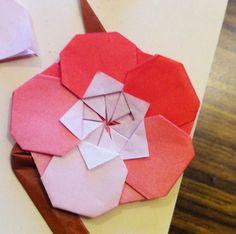 Ume origami