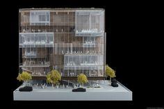 Galería de SHoP diseña nuevas oficinas centrales de Uber en San Francisco - 10