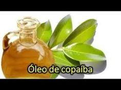 Óleo de Copaíba-uso externo/Cléo Lendoye