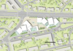 Red Hill Rise Proposal / Maxwan + MS architekti