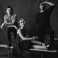 Love them <3 TV Time - Chilling Adventures of Sabrina S01E03