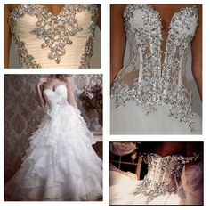 #picstitch #weddingdresses #weddinggowns #engagement #wedding #ideas #mileyhemsworth