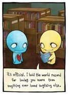 Pon & Zi - Love Record