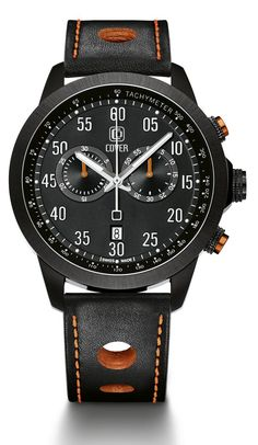 Cover Palatino XL Chronograph