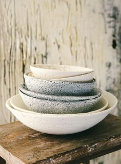 Ceramics by Janaki Larsen N° 001