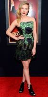 Scarlett Johansson Photo in Green Dress #12, awesome  collections of  Scarlett Johansson in Green Dress Photos, images, pictures, stills and pics   manually  selected from all over the internet, millions of Scarlett Johansson fans  are visiting this website everyday - Apnatimepass.com