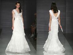 Brautkleider zum verlieben: Cymbeline Kollektion 2014 HANAKO