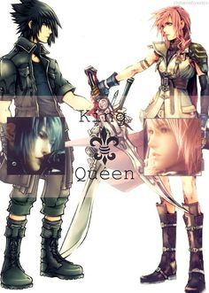 Final Fantasy #