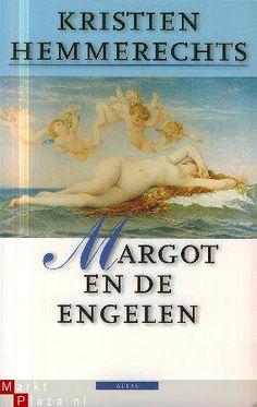 Hemmerechts, Kristien; Margot en de engelen - Te koop - MarktPlaza.nl