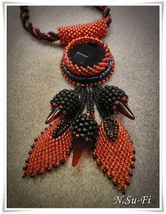 Biżuteria od N.Su-Fi