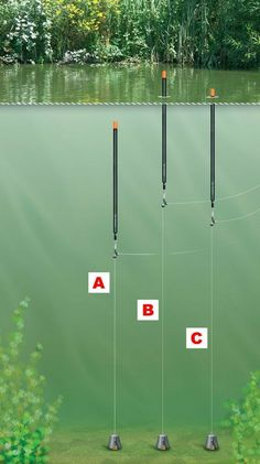 How to plumb the depth when floatfishing a waggler — Angling Times Carp Fishing Rigs, Pike Fishing, Fishing Knots, Trout Fishing, Kayak Fishing, Fishing Tips, Homemade Fishing Lures, Coarse Fishing, Fishing Photography