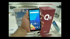 LG Q6 price, specifications, features full review in Hindi