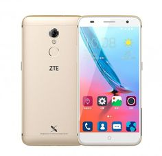 ZTE launches the Small Fresh 4 in China #Swagnologies