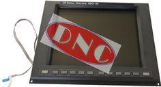 A02B-0222-C150 LCD/MDI PANEL #FANUC