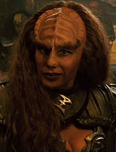 Porn movie klingon girls fakes