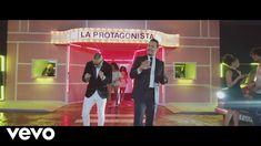 Jacob Forever - La Protagonista (Remix - Official Video) ft. Víctor Manu...