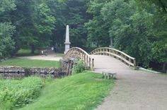 Concord Massachusetts, place where the shot heard around the world took place. The battle that started the Revolutionary war.