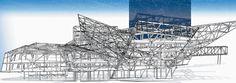 Denver Art Museum Expansion | Tekla