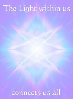 And that Light is the Holy Spirit. Spiritual Awakening, Spiritual Quotes, Spiritual Meditation, The Knowing, Divine Light, Light Of The World, Love And Light, Positive Affirmations, Holy Spirit
