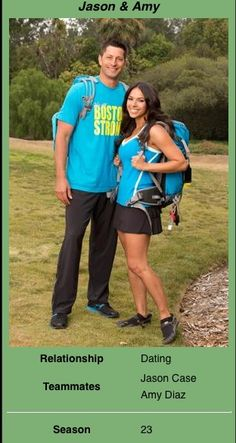 10 Best My Favorite Amazing Race Teams Ever images in 2013