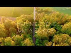 HOME - Krumme Ebene am Neckar | DJI MAVIC PRO Cinematic Drone Shot - YouTube