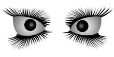 Da bi se zaštitili od energije zlih očiju ( uroka ) osoba u društvu osobe pored koje se oseća nelagodno mora u sebi reći sledeću bajalicu, dok gleda tu osobu u oči