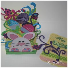 Kory B. Easter card