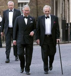 Guests: The Prince and his brother-in-law arrive together at the Ormeley environmental and conservation charity dinner at Bridgewater House in June last year Prince Charles And Camilla, Prince Phillip, Camilla Duchess Of Cornwall, Duchess Of Cambridge, Royal Prince, Prince Of Wales, Camilla Parker Bowles, House Of Windsor, British Monarchy