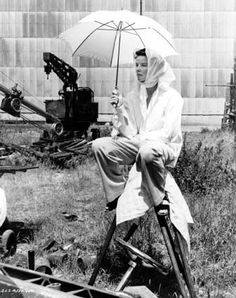 Behind the scenes of Suddenly Last Summer 1959