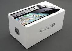 ($450.00) Brand: Apple Color: Black Family Line: Apple iPhone Camera: 8.0 MP Model: iPhone 4S Cellular Band: GSM/EDGE 850/900/1800/1900 (Quadband) WCDMA (UMTS)/HSDPA/HSUPA 850/900/1900/2100 CDMA EV-DO Rev. A 800/1900 Carrier: Sprint Operating System: iOS Storage Capacity: 16 GB Contract: Without Contract UPC: 885909538027 Product Identifiers Brand Apple MPN MD377LL/A Carrier Sprint Family Line Apple iPhone Model 4S UPC 885909538027 Type Smartphone Key Features Storage Capacity 16 GB Color…